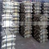 pure tin ingot factory