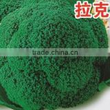 Inquiry about Early maturity high yield disease resistant green broccoli seeds Lucky F1