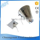 Top design with high quality turkey killing cone/chicken killing cone/poultry killing machine