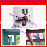 Emulsion varnish spraying coating painting machine