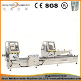 Aluminum Window Machine Precision Double Head Cutting Saw