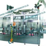 Sauce packaging Machine