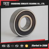 Sealed Bearing 6204 2RS Deep groove ball Bearing 6204 2RZ C3/C4 for conveyor idler roller
