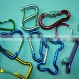 Shopping Carabiner hook metal hook