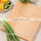 Eco-friendly bamboo chopping board new arrival 2015 dish cutting board kitchen assessoryies