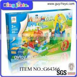 China Manufacturer Durable Big Blocks Toys