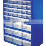 plastic organizer drawers box storage cabinets (502739)