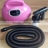 Indoor Body Tanning Bed Mini HVLP Electric Spray Gun Professional Home Portable Hide Tanning Machine