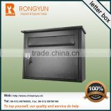 Cheap boxmailbox letterbox mail boxand letter box manufacturers