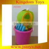 2014 Hot selling mini sand beach toys play set for wholesale