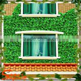 Outdoor artificial grass wall grass wall plant wall