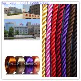 100/36 trilobal bright fdy polyester yarn from Huilong