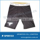 Customed Men's compression short / Men compression short customized / under short for wholesale