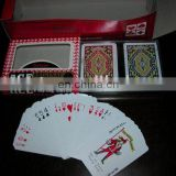 ACE middle east plastic playing cards