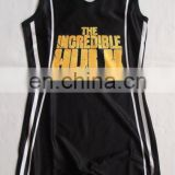 custom design wrestling gear, cheap sublimated wrestling singlets, youth wrestling singlet