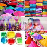 Healthy Gender Reveal Party Powder Pigment increasing atmosphere color powder holi holi color powder holi colour powder factory