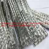 Electrical aluminum braid made in China