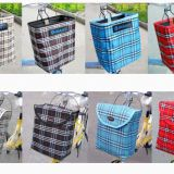bicycle basket,steel bicycle basket, plastic bicycle basket,cloth basket