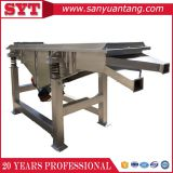 CE approved copper powder sieve / linear vibrator screen shaker