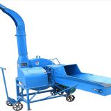 corn straw, rice straw chaff cutter machine for small poultry farm