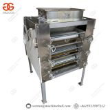 Fast Speed Nut Grinder Machine Soybean