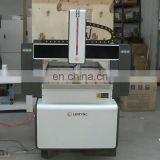 min advertising 6060 cnc router desktop cnc lathe 3.0kw wood 3d cnc engraving machine