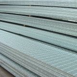 galvanized non slip grating