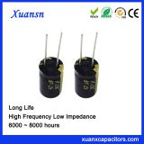 47UF50V electrolytic capacitor factory