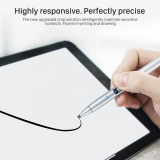 touch pen for phone high sensitivity touch screen pen stylus pen for ipad