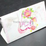 best selling factory price high quality Greeting card square color paper envelopes