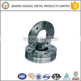 High Quality The German standard Weld Neck Reducing Flange