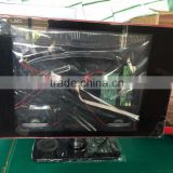 LCD LED tv led television wholesale spare parts WEIER SKD KIT cheap price ,