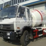 Factory Supply 8M3 concrete mixer truck dimension Dongfeng Cement Mixer