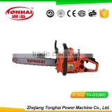 37.2cc Gasoline Chainsaw TH-GS3802 chainsaw chain with CE concrete chainsaw