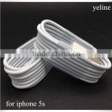 Hottest selling mobile phone accessories good quality USB cable for iphone 6                                                                                                         Supplier's Choice