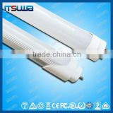 best after-service Sterilization Function 24 inch glass LED tube light ip65 glass tube 8 facebook