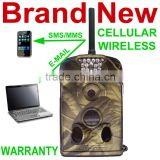 Ltl Acorn 12MP 850NM GSM GPRS Trail Hunting Camera MMS SMS Mobile report with External Antenna