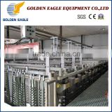 Golden Eagle Automatic Vertical Rack/ Barrel Copper,Nickel, Chrome Zinc Plating Machine/Equipment