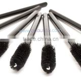 Mascara brush! Fiber mascara brush, cosmetic mascara, eyelash extension mascara brush,3d fiber mascara brush, empty mascara tube