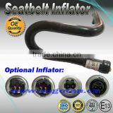 Original Design Seat belt Repairing Seatbelt Tube Inflator