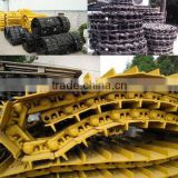 track shoe,steel track pad,,PC120,PC150,PC200, PC220,PC230,PC300, Undercarrige spare parts excavator ,crawler carne