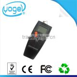 FTTH high quality nice price optical fiber power meter fiber optic cable tester optical detector machine