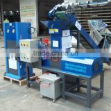 Two Shaft Hard Disk Shredder,Double Shaft hard driver,HDD Onsite Shreddering machine factory