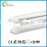 Hot popular G13 led tube lighting t8/t10 red tube8 led tube8 school light 18w led tube lighting