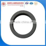 China supply vitrified bond cylindrical grinding wheel for metal