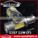 high quality T10 1156/1157 Ba9s 7740/7743 led car bulb factory