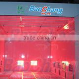 Spray booth paint booth baking booth spray room cabin high quality low price CE type B-100
