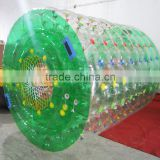 High quality inflatable water roller ball water walking ball inflatable water roller at low price