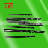 china manufacturer stainless steel 0.1mm micro drill bits