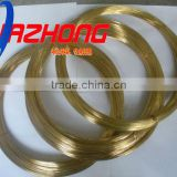 BRASS BRAZING ALLOY COPPER-ZINC-TIN-SILICON WELDING WIRE